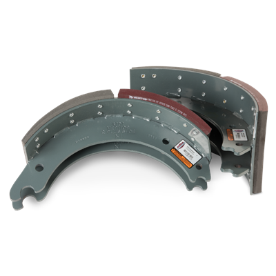 Brake Shoes - Alliance